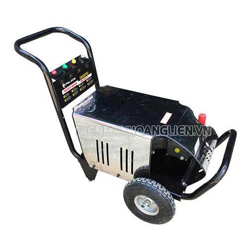 Thương hiệu máy rửa xe mới Palada được điện máy Hoàng Liên phân phối