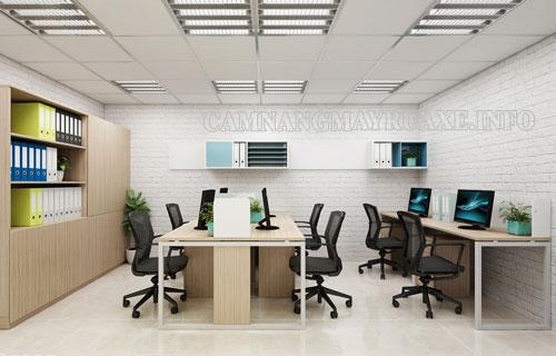 Dịch vụ vệ sinh văn phòng mang đến cho doanh nghiệp nhiều lợi ích