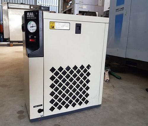 máy sấy khí công nghiệp