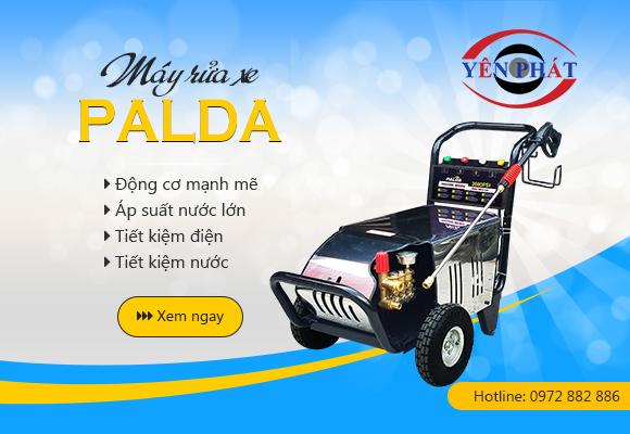 Điện máy Yên Phát là địa chỉ bán máy rửa xe uy tín trên thị trường