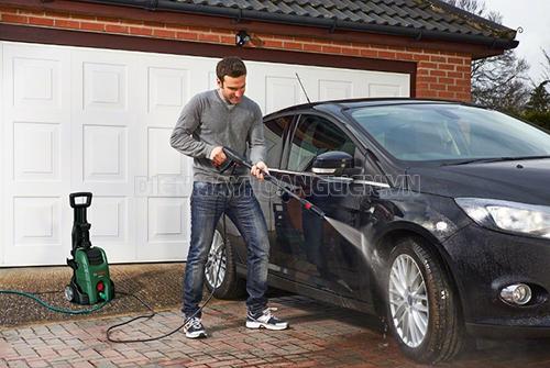 Máy rửa xe Bosch AQT 40.13