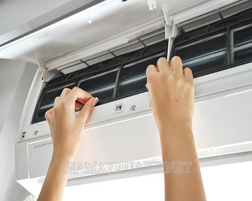 Cách vệ sinh máy lạnh hiệu quả, tiết kiệm chi phí và thời gian bảo dưỡng