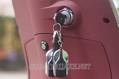 Cách phòng tránh và xử lý sự cố khi ổ khóa xe máy bị kẹt