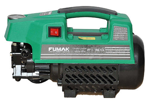 Máy rửa xe Fuki F190