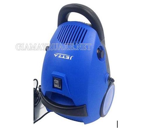 ứng dụng máy rửa xe jetta 1600