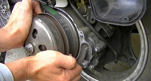 Cách bảo dưỡng xe airblade