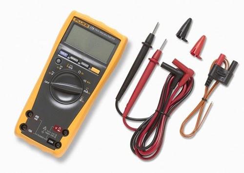 Cách đo tụ điện bằng đồ hồ số vạn năng