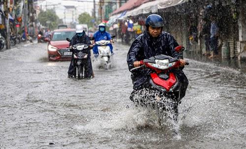 Cách khắc phục bugi xe máy bị ướt