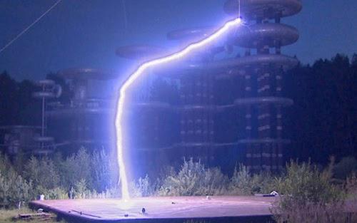 Hồ quang điện là gì, ứng dụng của hồ quang điện