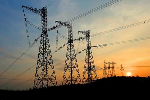 Mạch điện truyền dẫn năng lượng