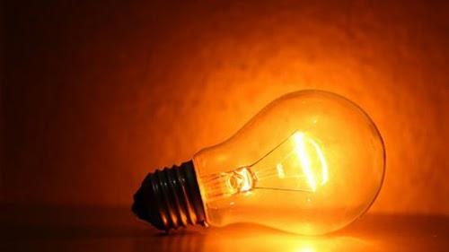 Tác dụng phát sáng của dòng điện