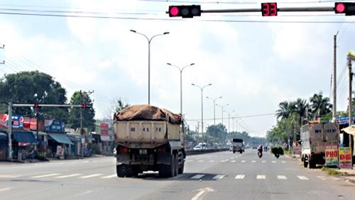 Ý nghĩa của đèn giao thông là gì