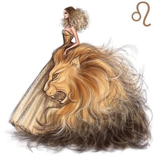 cung sư tử tính cách như thế nào