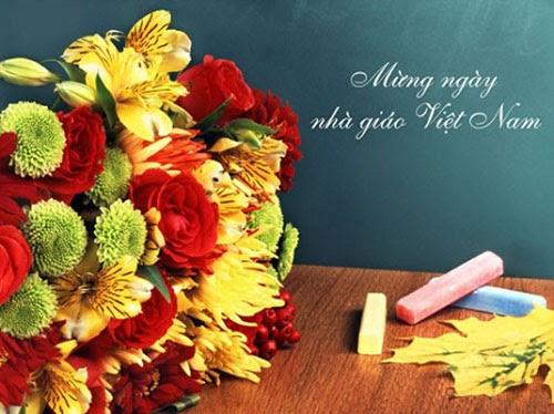 lời cảm ơn dành cho cô giáo mầm non