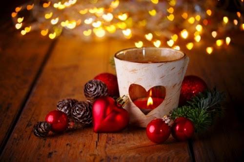 Hình ảnh chúc mừng Giáng sinh vui vẻ