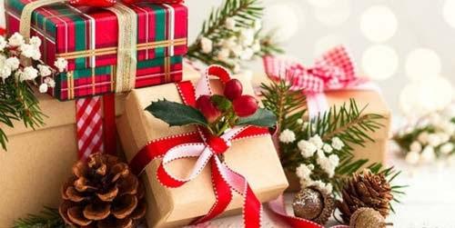 Lời chúc giáng sinh dành cho khách hàng