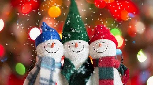 Lời chúc Giáng sinh hài hước cho bạn bè