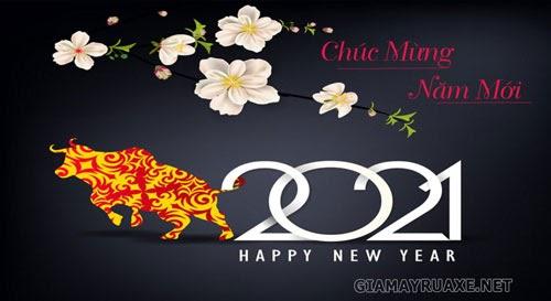 Lời chúc năm mới dương lịch