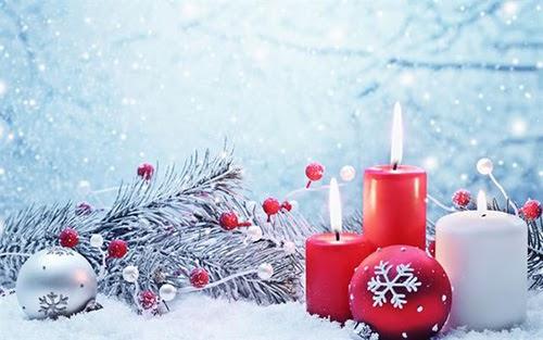 Hình ảnh về Giáng sinh đẹp