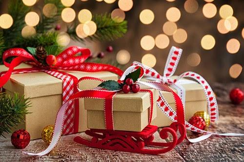 lời chúc giáng sinh ngắn gọn cho người yêu