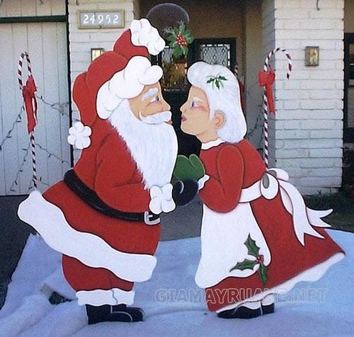 Truyện cười đêm Noel