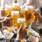 Bắt nhịp uống rượu