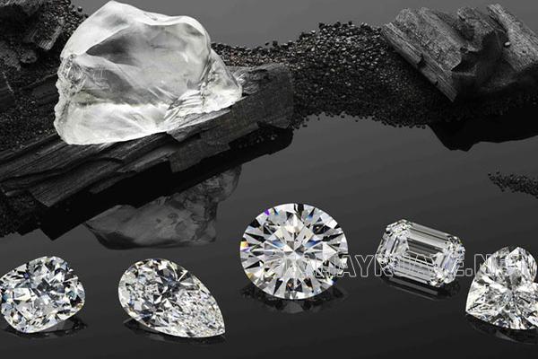 Giác cắt kim cương
