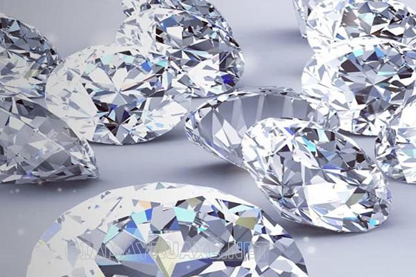 Độ tinh khiết của kim cương