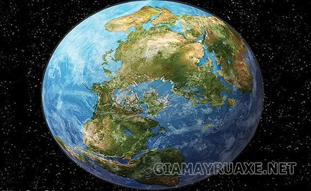 Trên thế giới có bao nhiêu châu lục