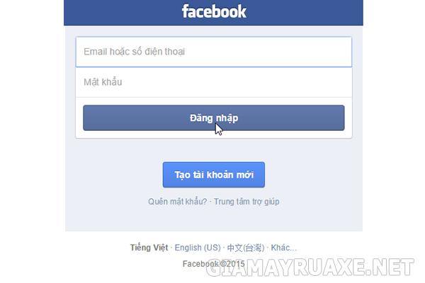 Cách làm hiển thị số người theo dõi trên Facebook