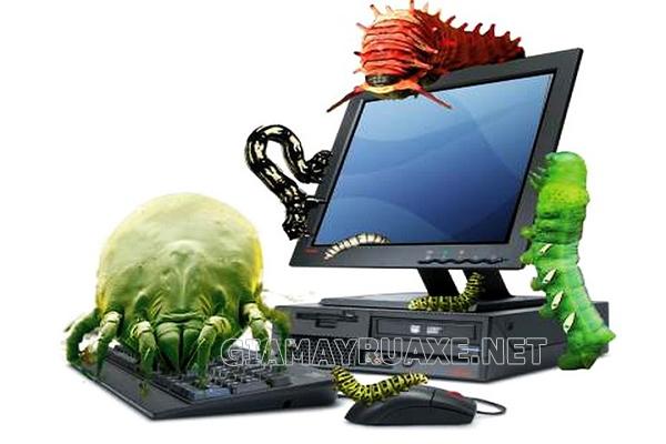 tấn công phát tán malware là hình thức tấn công