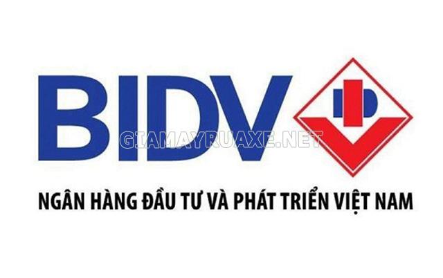 Màu sắc biểu tượng ngân hàng BIDV