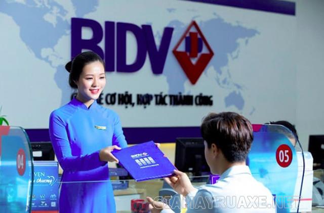 Sứ mệnh của ngân hàng TMCP Đầu tư và Phát triển Việt Nam