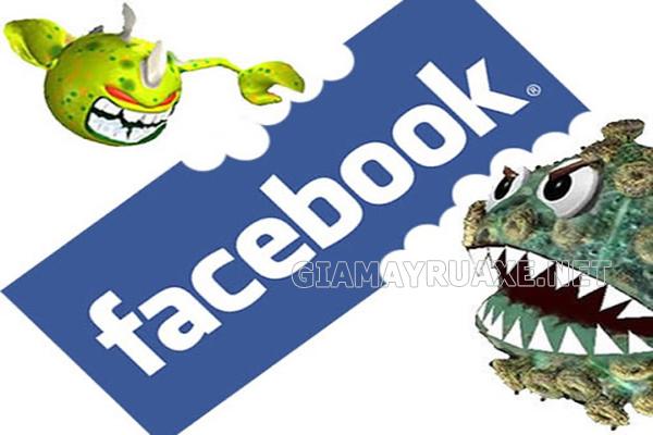 """Tại sao Facebook hiển thị: """"Không thể sử dụng được Facebook ngay lúc này"""""""
