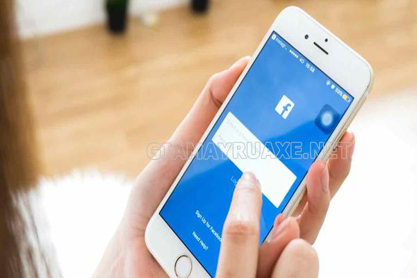 Xác nhận danh tính Facebook bằng mã gửi về số điện thoại