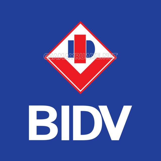 Ý nghĩa biểu tượng của ngân hàng BIDV