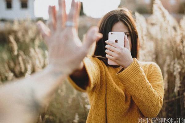 cách chia tay người yêu bằng tin nhắn