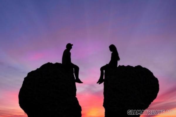 cách chia tay người yêu nhẹ nhàng nhất
