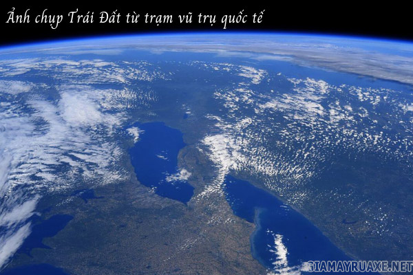 hình ảnh Trái Đất có gì đẹp